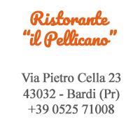 """Ristorante """"Il Pellicano"""""""