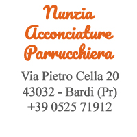 Nunzia Acconciature